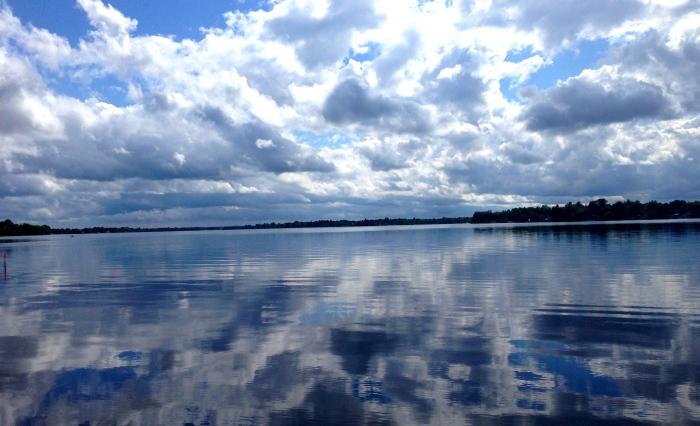 Lac-à-la-Tortue, Shawinigan