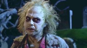 Beetlejuice (1988) : L'univers déjanté de Tim Burton à son meilleur dans cette comédie fantastique mettant en vedette Micheal Keaton dans le rôle de Beeltejuice. C'est bizarre et c'est drôle.