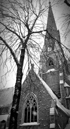Église urbaine 2
