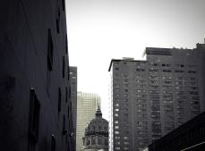 Église urbaine
