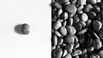 Tristan Audet - Solitude - Contre la masse