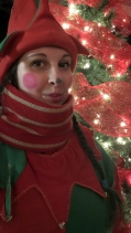 Portrait - Elfe