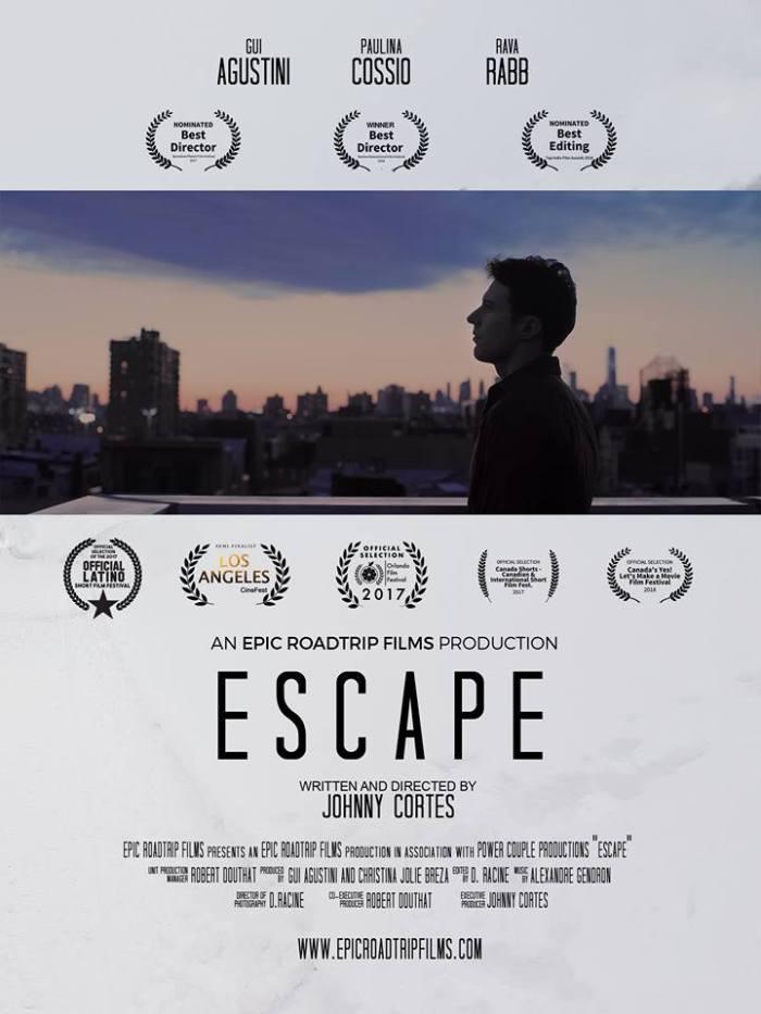 Escape_poster
